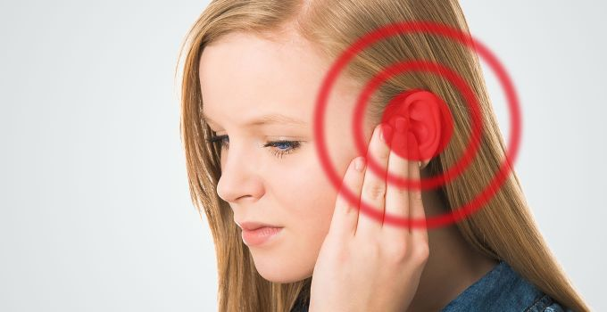 Ear disorders header picture