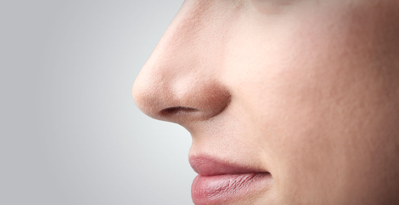 Aesthetic-functional nose correction header picture